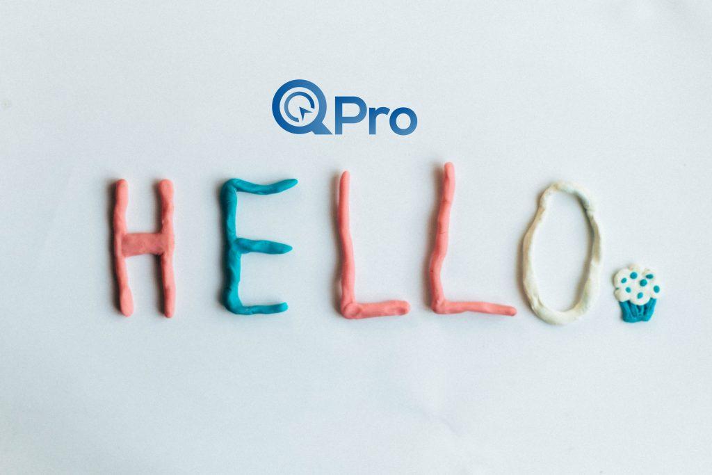 Hello Q pro